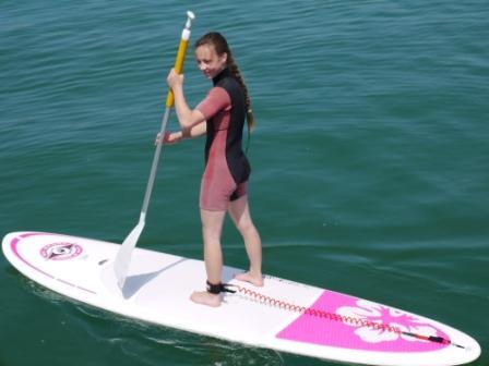 Location Stand Up Paddle Pour Une Promenade En Baie De Quiberon Dans Le Morbihan En Bretagne A S N Quiberon