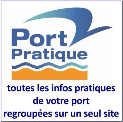 Services nautiques sur www.portpratique.fr